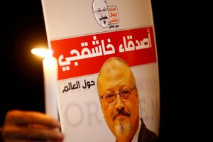 Pháp trừng phạt 18 người Ả Rập Xê Út nghi sát hại nhà báo Khashoggi