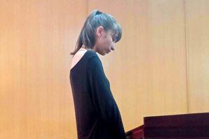 Cô gái Nga xinh đẹp lãnh 18 năm tù: Giá đắt cho bài học về niềm tin