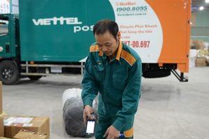 Viettel Post kỳ vọng đứng đầu thị trường vào năm 2021