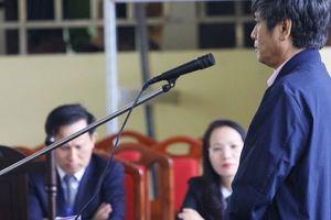 Cựu Cục trưởng C50 mong được giảm nhẹ hình phạt để về chịu tang mẹ