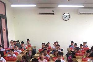 Đây là lí do khiến nhiều phụ huynh, học sinh Hà Nội bức xúc
