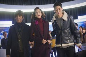 Nữ hoàng rating' Kim Nam Joo tái xuất với vụ giết người hot nhất 2018