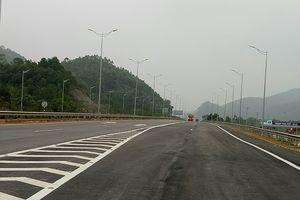 VEC thu phí phí dịch vụ tuyến đường cao tốc Nội Bài – Lào Cai tại nút giao IC11