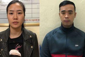 Vận chuyển ma túy qua đường bưu điện từ Canada về Việt Nam