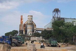 Đà Nẵng phạt hơn 1 tỷ, cấm hai nhà máy thép hoạt động nửa năm