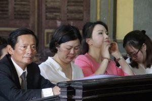 Thông tin bất ngờ về khoản tiền 245 tỷ đồng Eximbank 'trả' bà Chu Thị Bình