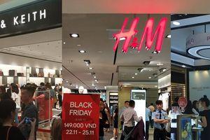 Black Friday 2018 ở TP. Hồ Chí Minh: Các cửa hàng phụ kiện, mỹ phẩm lên ngôi