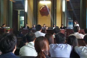 Eximbank phải tất toán cho bà Chu Thị Bình 245 tỷ đồng