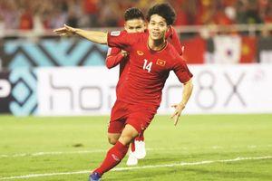 Đội tuyển Việt Nam tại AFF Cup 2018: Muốn vô địch, phải thắng nốt