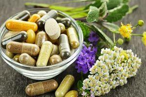 Cục An toàn thực phẩm xử phạt 3 công ty dược phẩm Santex, Phúc An, Kỳ Phong