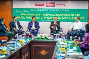 Giấc mơ gấc Việt với nguy cơ bị chặn lại trên thị trường nội địa