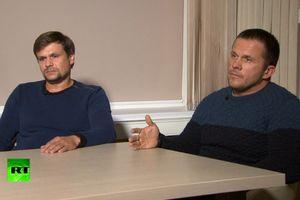 Nga ngăn chặn rò rỉ thông tin điệp viên hoạt động ở nước ngoài