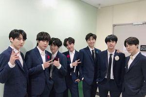 Nổi tiếng trên toàn cầu, BTS làm thay đổi chiến lược của Kpop?