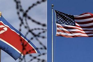 Báo Triều Tiên lại chỉ trích Mỹ duy trì các lệnh trừng phạt