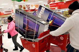 Các nhà bán lẻ Anh kỳ vọng vào đợt mua sắm Black Friday