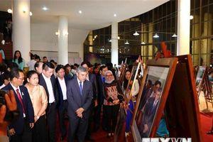 Triển lãm Ảnh và Phim Phóng sự-tài liệu trong cộng đồng ASEAN