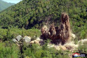 Nga, Triều Tiên nhất trí 'tiếp cận theo từng giai đoạn' đối với vấn đề hạt nhân