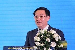 TP Hồ Chí Minh cần cải thiện môi trường đầu tư để thúc đẩy tăng trưởng kinh tế