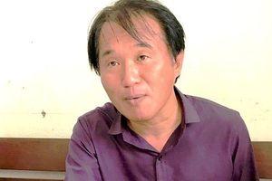 Bắt du khách Hàn Quốc kề dao cướp tài sản tài xế taxi