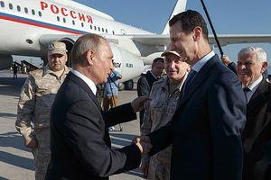 Giải mã chiến lược Nga ở Trung Đông: Tổng thống Putin không muốn cuộc chiến Syria sớm kết thúc?