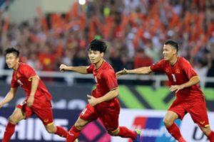 Truyền thông Thái Lan 'tiên tri' Việt Nam vô địch AFF Cup 2018
