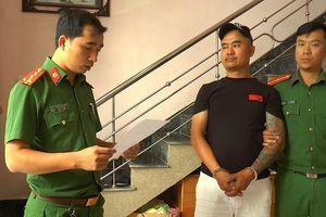 Triệt xóa đường dây ma túy từ TP.Hồ Chí Minh về Đà Nẵng