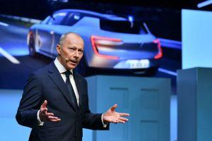 Renault có người điều hành mới sau khi CEO Carlos Ghosn bị bắt