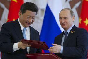 Putin, Tập Cận Bình lọt top đầu những nhà lãnh đạo nổi tiếng nhất