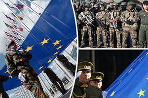EU chuẩn bị lập trường tình báo chung, cạnh tranh 'Five Eyes'?