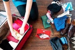Những món đồ cần thiết khi đi du lịch ngày đông