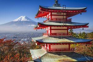 Khám phá vẻ đẹp cổ kính của thành phố Kyoto, Nhật Bản