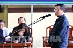 Vụ án đánh bạc qua mạng: Bị cáo Phan Văn Vĩnh ân hận vì làm liên lụy đến nhiều người
