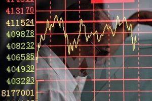 Chứng khoán châu Á lại giảm điểm