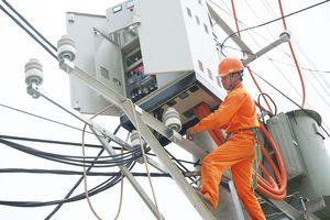 Thiết bị Công nghiệp Hữu Hồng liên tiếp trúng thầu ngành điện