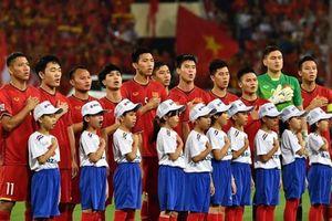 Thái Lan: ĐT Việt Nam quá hoàn hảo để vô địch AFF Cup 2018!