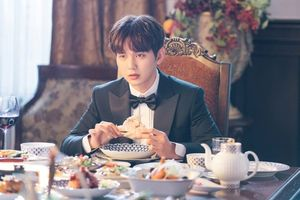 'My Strange Hero': 'Em trai quốc dân' Yoo Seung Ho hành nghề giả danh với ngoại hình đẹp nao lòng