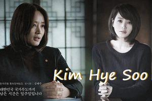 'Chị đại' Kim Hye Soo ca ngợi vai vai cameo của 'Miss Baek' Han Ji Min trong 'Default'