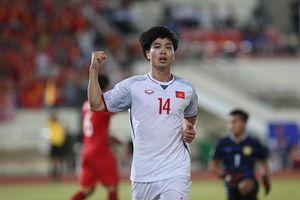 ĐT Việt Nam: Né được Thái Lan sẽ dễ vô địch AFF Cup 2018