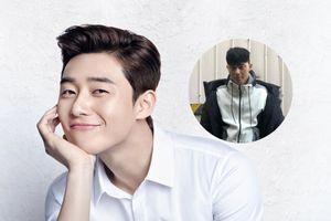 'Park Seo Joon sao thế?': Ngoại truyện 'Thư ký Kim' về sự xuống sắc 'xuất thần' của 'phó chủ tịch Lee'