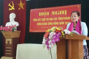 7 điểm nổi bật của Cụm Thi đua các tỉnh, thành phố Đồng bằng Sông Hồng