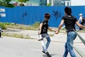 Thái Bình: Bắt giữ nhóm côn đồ xông vào trụ sở công an hành hung người