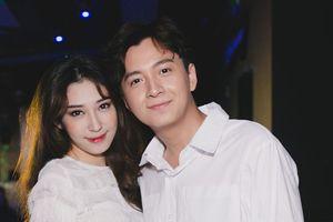 HOT: Khổng Tú Quỳnh bất ngờ hé lộ lý do chia tay Ngô Kiến Huy?