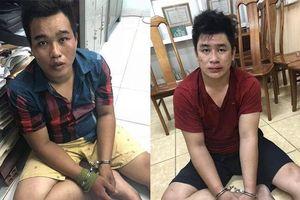 Băng trộm đâm chết 2 'hiệp sĩ đường phố' ở Sài Gòn sắp hầu tòa