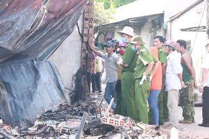 Người dân bàng hoàng kể phút xe bồn gây cháy kinh hoàng khiến 6 người chết