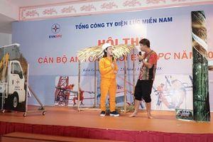 Kiên Giang tổ chức cuộc thi 'Cán bộ giỏi an toàn điện'