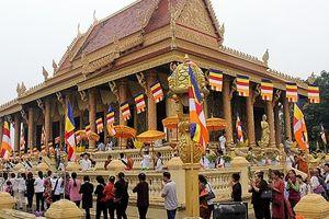 Nét văn hóa truyền thống dân tộc Khmer