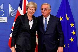Tuyên bố Anh và EU hậu Brexit được thống nhất ở cấp chính trị