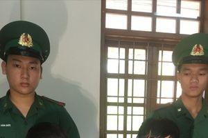 Quảng Trị: Bắt giữ nam thanh niên vận chuyển 2kg ma túy đá