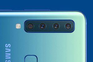 Galaxy S10 bản cao cấp nhất có sáu camera, hỗ trợ 5G