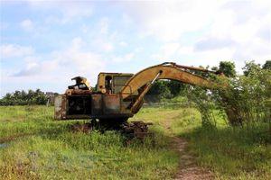 Hà Nội: 16 dự án đã chấm dứt hoạt động do vi phạm Luật Đất đai
